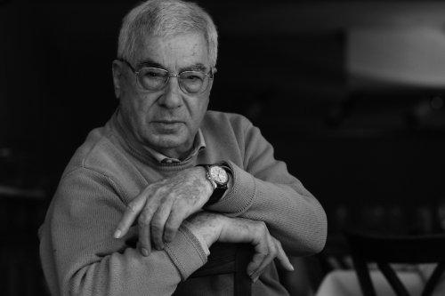 Entrevistas, Rafael Azcona, cine español, lucia tello diaz
