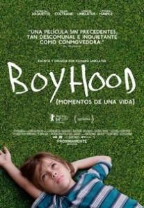 boyhood apaisado
