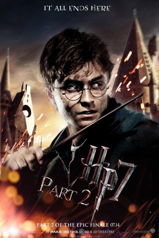 mecedora_harry potter_poster