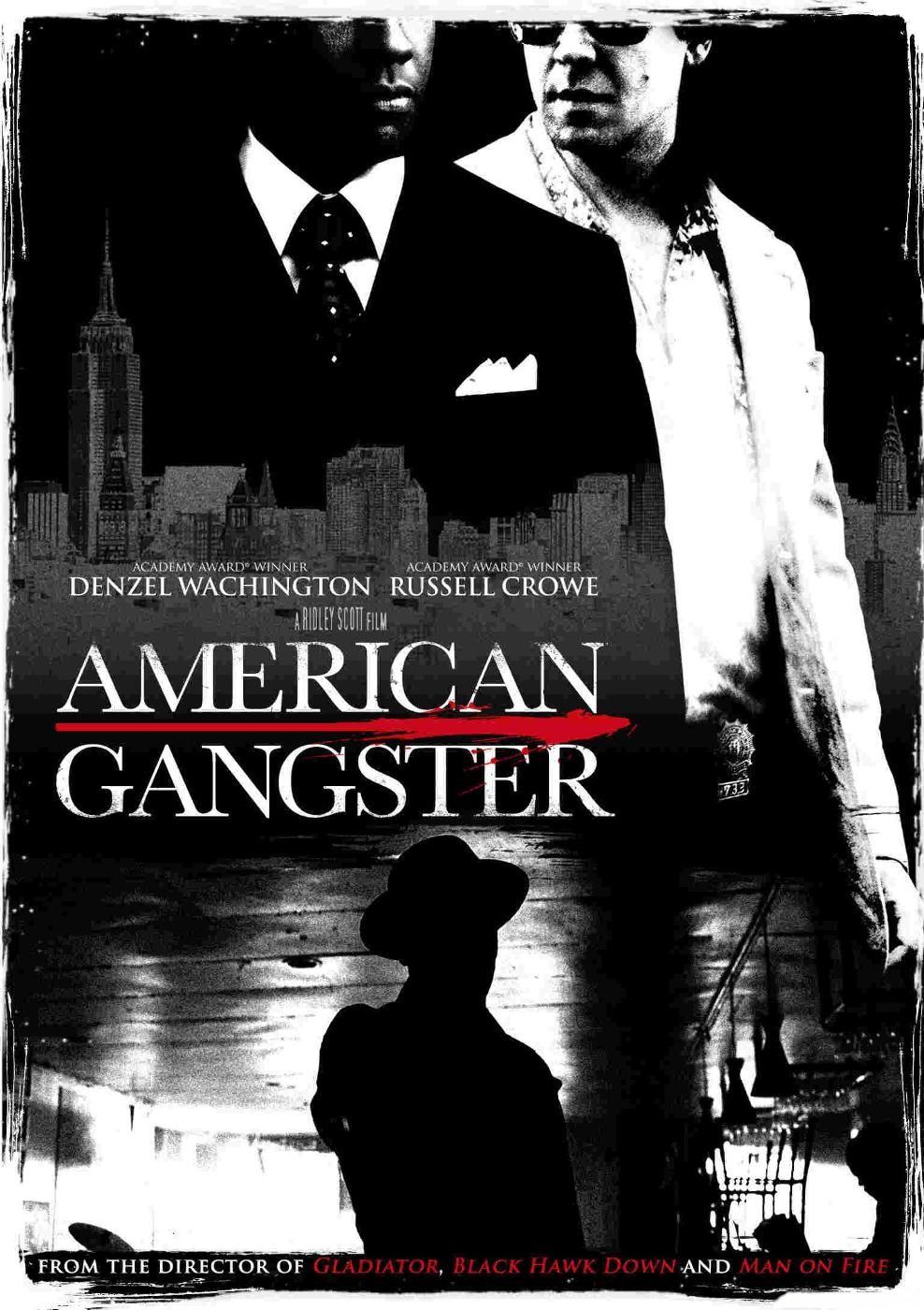 Amaerican Gangster