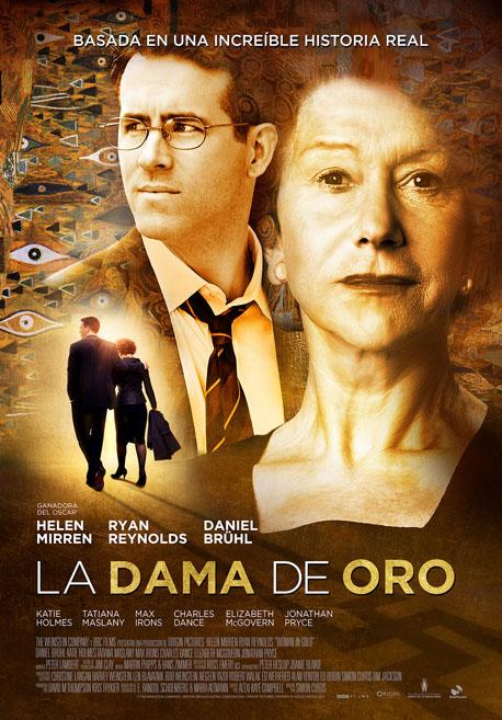 est_dama oro_poster