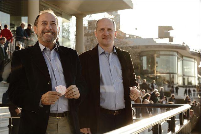 """Imagen de """"El misterio de la felicidad"""", película distribuida en España por Festival Films © 2013 BD Cine, Telefe y Total Entertainment. Todos los derechos reservados."""