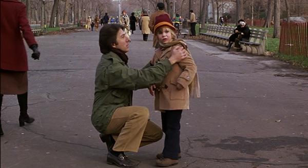 Imagen de Kramer vs Kramer © 1979 Columbia Pictures. Distribuida en España por Columbia TriStar Pictures. Todos los derechos reservados.