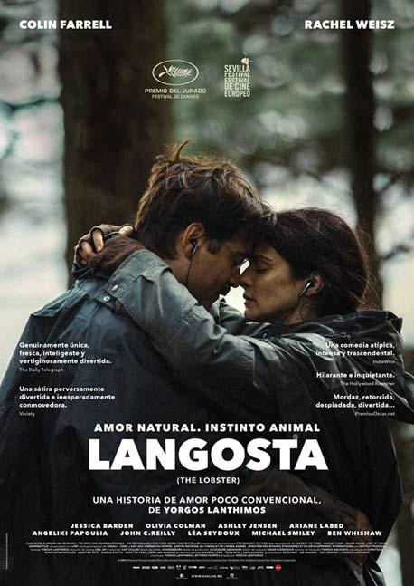 est_langosta_poster