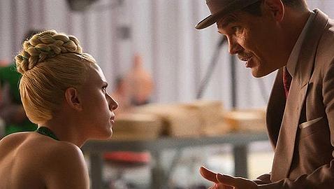 """Imagen """"¡Ave, César!"""", película distribuida en España por Universal Pictures International Spain © 2016 Universal Pictures. Todos los derechos reservados."""