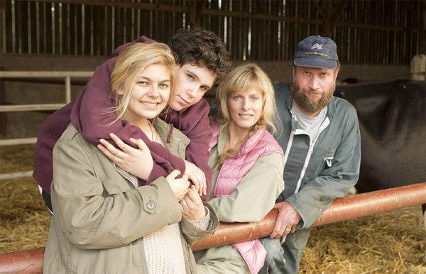Imagen de La familia Bélier © 2014 Jerico, Mars Films y France 2 Cinéma. Distribuida en España por Vértigo Films. Todos los derechos reservados.