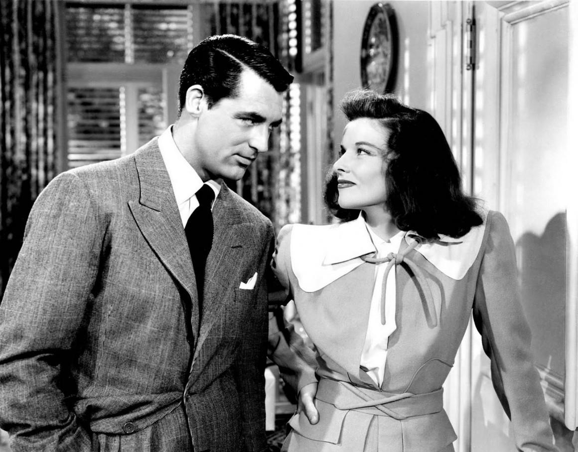 """Imagen de """"Historias de Philadelphia"""" © 1940 Metro-Goldwyn-Mayer (MGM), Loew's. Distribuida en España por Warner Bros. Todos los derechos reservados."""