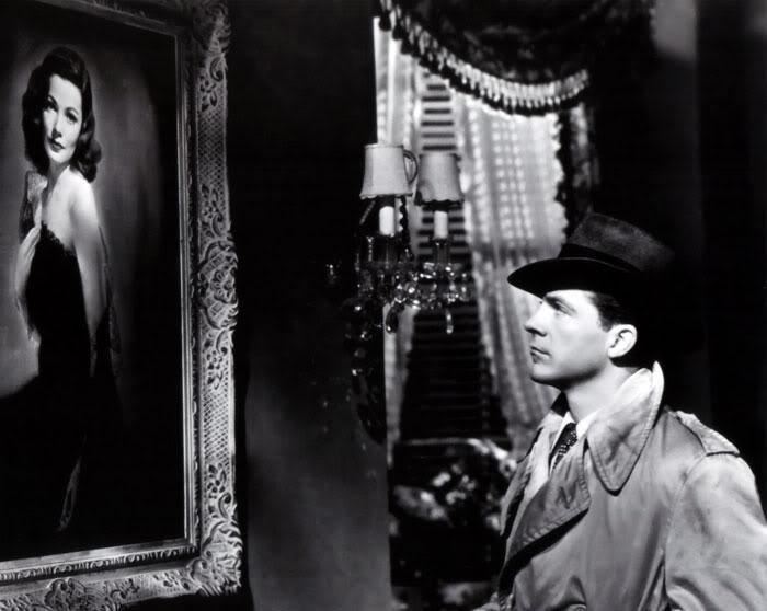 Imagen de Laura © 1944. Twentieth Century Fox Film Corporation. Distribuida por Twentieth Century Fox. Todos los derechos reservados.