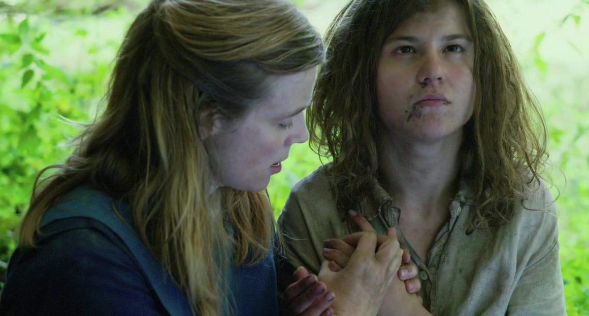 """Imagen de """"La historia de Marie Heurtin"""", película distribuida en España por A Contracorriente Films © 2014 Indie Sales y Escazal Films. Todos los derechos reservados."""