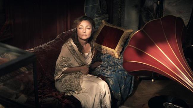 Imagen de 'Madame Marguerite' © 2015 Fidélité Films, Scope Pictures, Sirena Film. Distribuida en España por A contracorriente Films. Todos los derechos reservados.