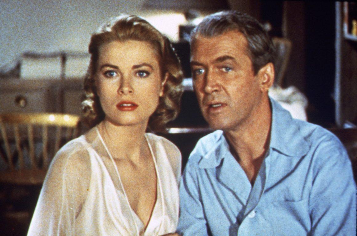 Imagen de 'La ventana indiscreta' © 1954 Alfred J. Hitchcock Productions. Distribuida por Paramount Pictures. Todos los derechos reservados.